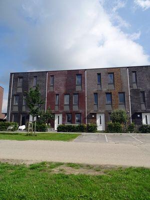 Tolhûswei 48, Leeuwarden