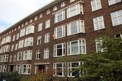 Lanseloetstraat 30-1, Amsterdam