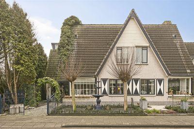 Sleedoornhof 20, Papendrecht