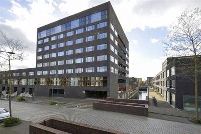 Maria Austriastraat 554, Amsterdam