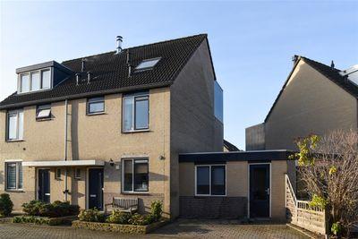 Van den Broek-erf 241, Dordrecht