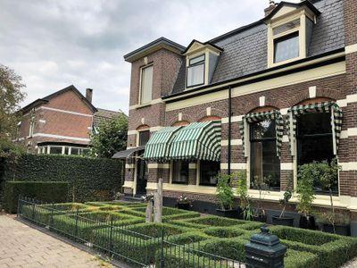 Bandalaan 12, Apeldoorn