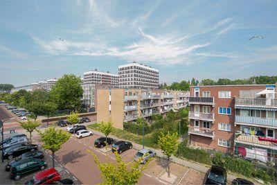 Carry Pothuis-Smitstraat 18, Amsterdam