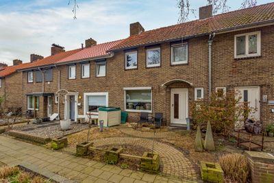 Constantijn Huygensstraat 97, Brunssum