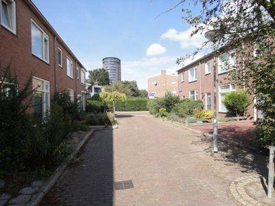 Adriaen van de Vennestraat, Vlissingen