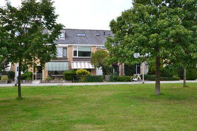 Goohorstlaan, Noordwijk