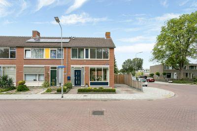 Hontestraat 51, Oost-souburg