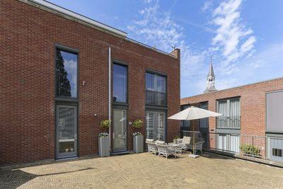 Clarissenhof 19, Gouda