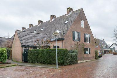 Langestraat 51, Huizen