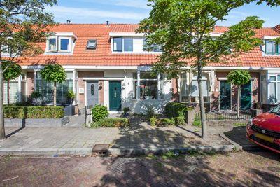 Begoniastraat 50, Den Helder