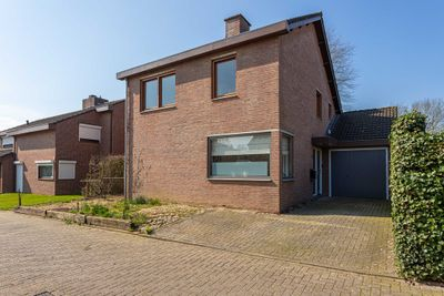 Grebbedaal 4, Maastricht
