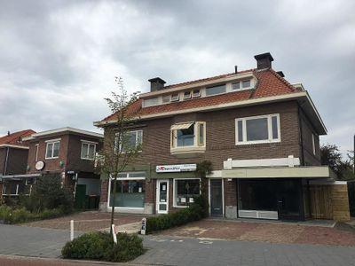 Nieuweweg, Veenendaal