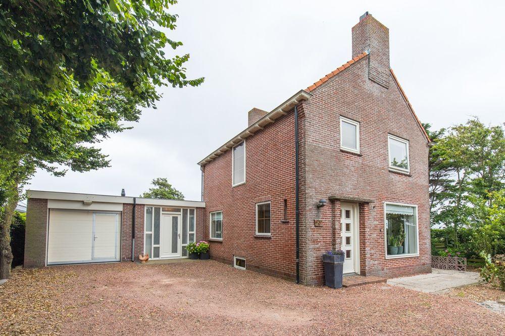Garage Den Helder : Nieuweweg 23a koopwoning in den helder noord holland huislijn.nl