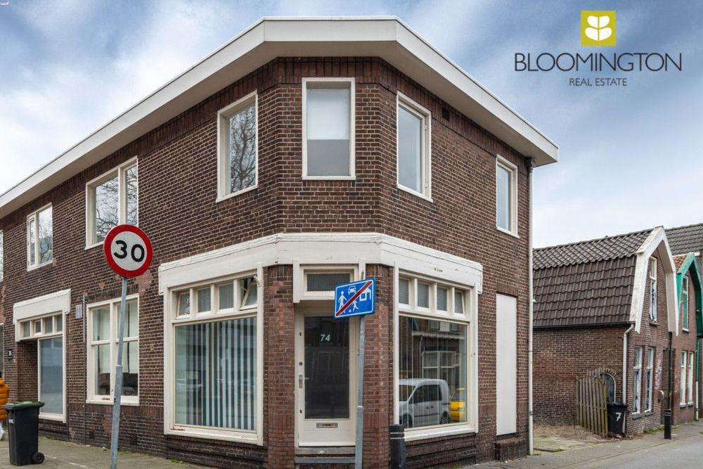 Oostzijde, Zaandam