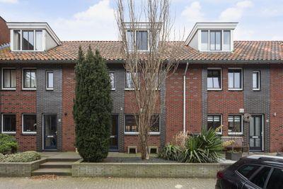 Mambo 6, Nieuw-vennep
