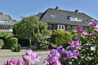 Hobbemalaan 11, Hilversum