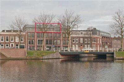 Schalkwijkerstraat, Haarlem