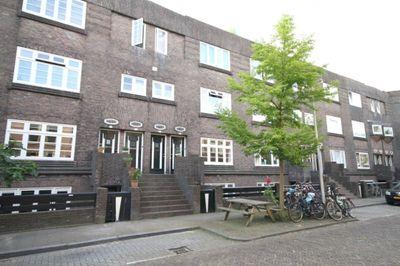 Van Brakelstraat 17, Utrecht