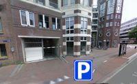 Van Hallstraat 611, Amsterdam