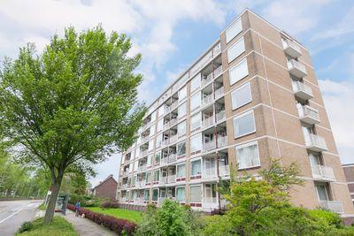 Hofzichtlaan 110, Den Haag