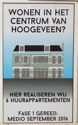 Dekkerplein, Hoogeveen
