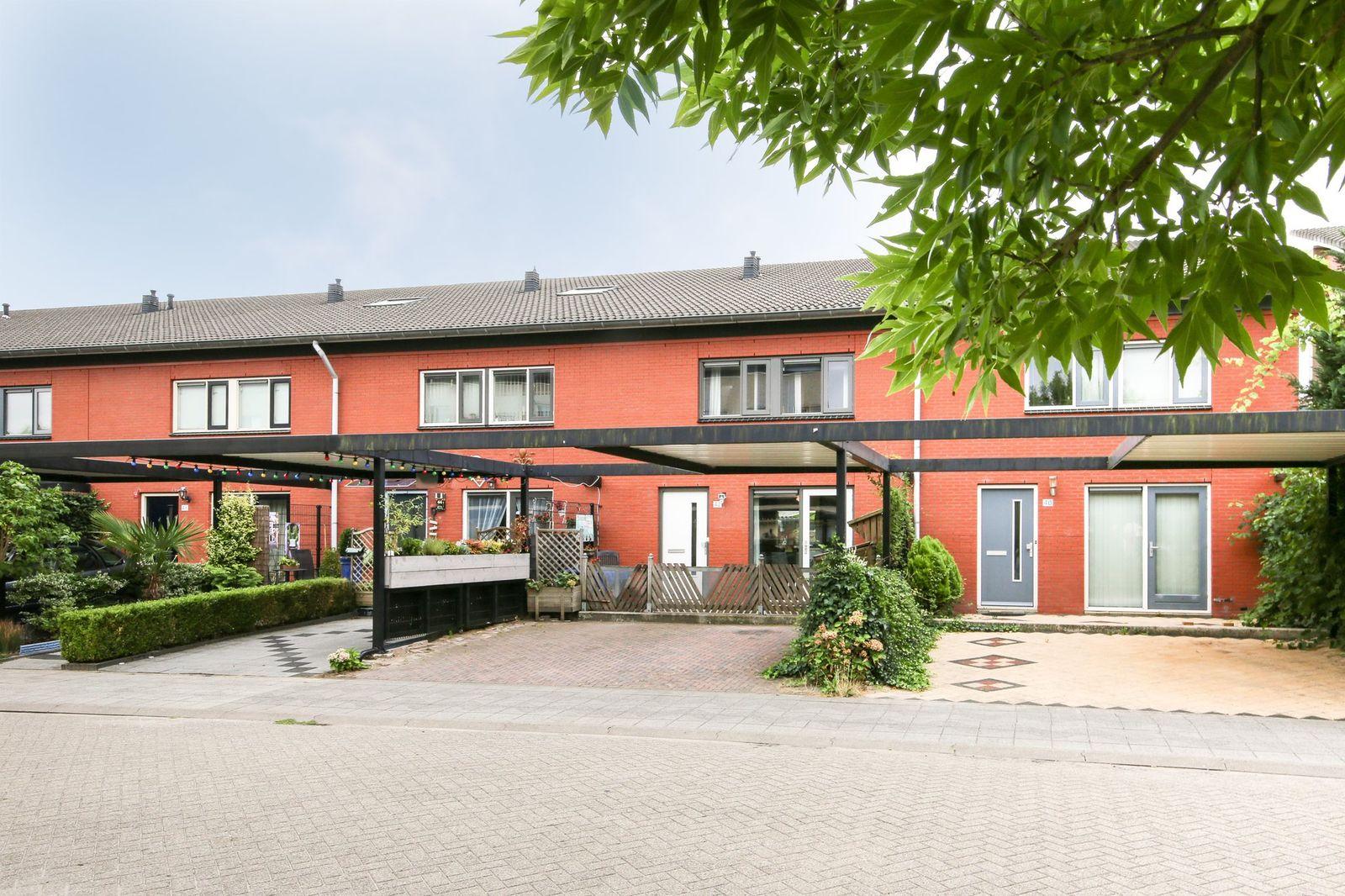 Woestduijnstraat 42, Almere