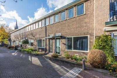 Roosendaalstraat, Hilversum
