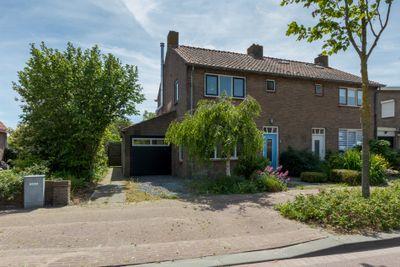 Middelburgsestraat 98, Koudekerke
