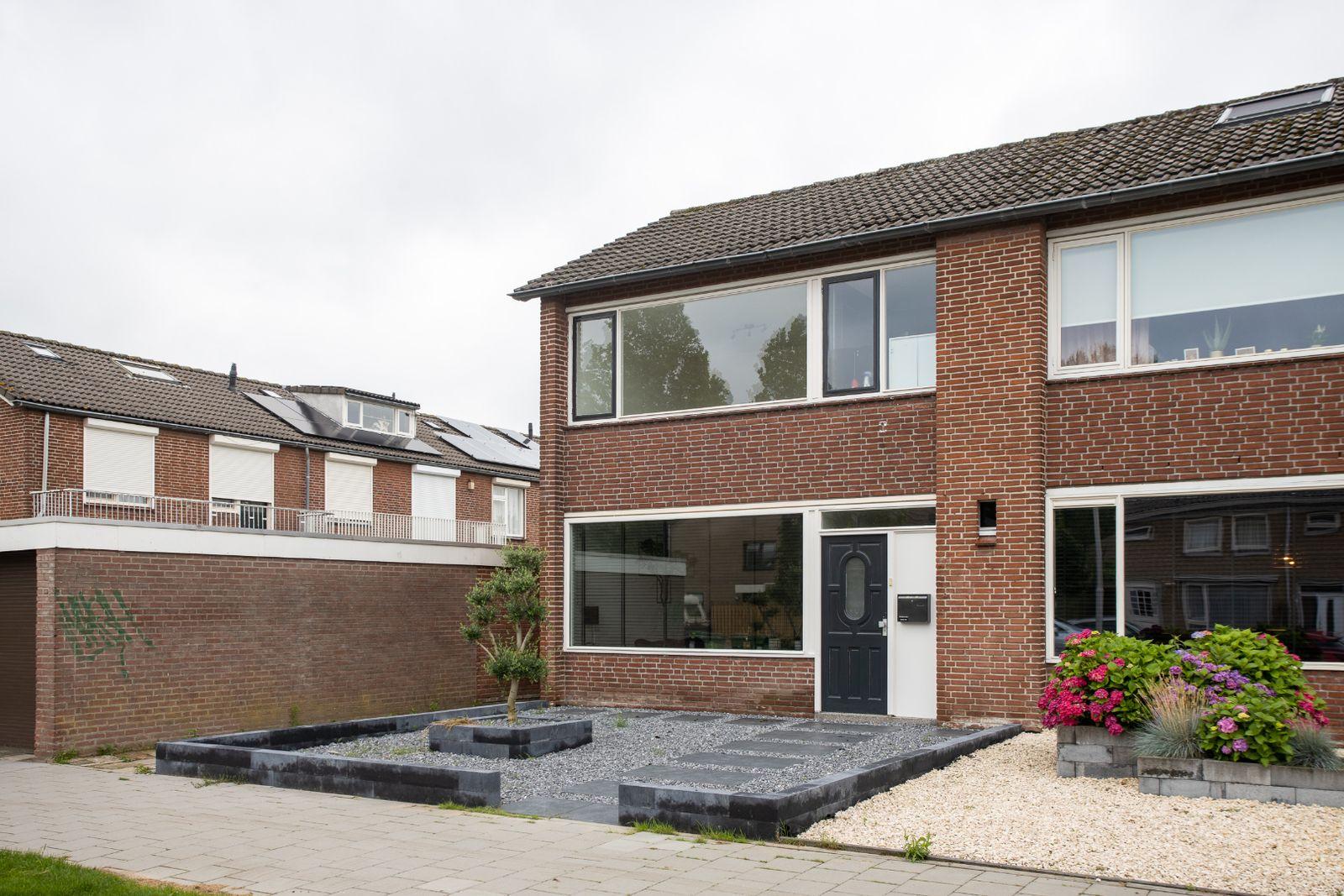 De Stoutheuvel 66, Eindhoven