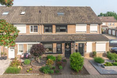 Van Soeststraat 6, Venlo