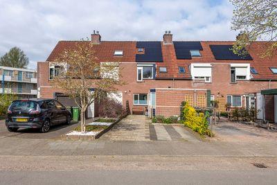 Ebbenhorst 41, Veenendaal