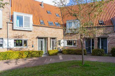 Hooilandstraat 7, Zwolle