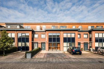Klimtstraat 9, Almere