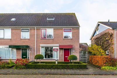 Bisschopstraat 36, Serooskerke