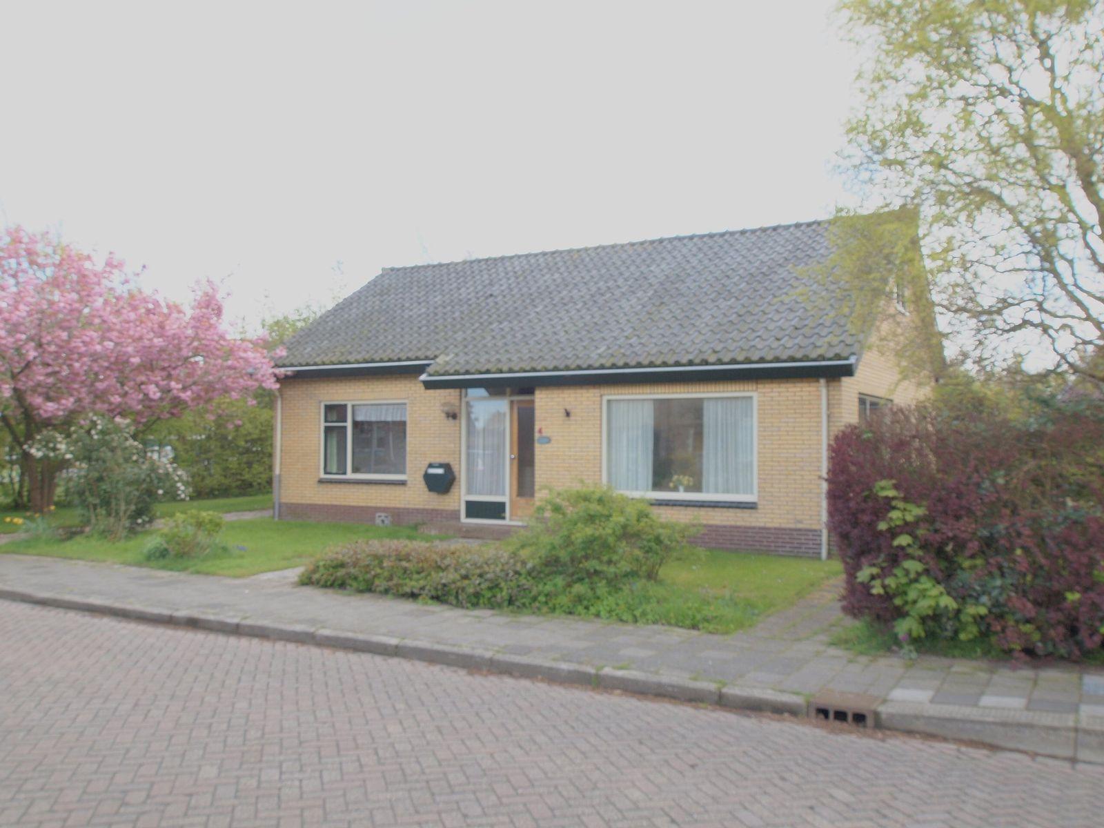 Mulderstraat 4, Oosterend