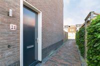 Max Planckstraat 21, Almere