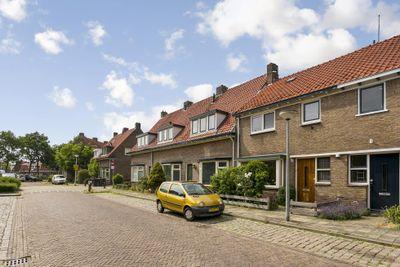 van Hasseltstraat 11, Zutphen