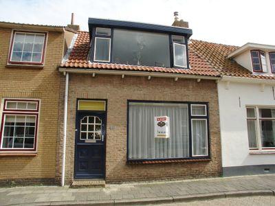 Nieuwstraat 40, Oude-tonge
