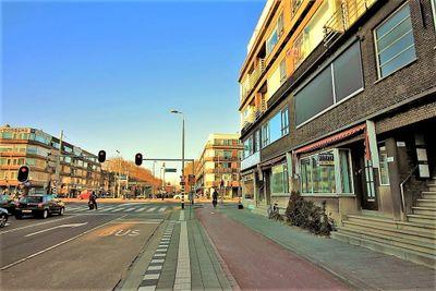 Statenweg 116a, Rotterdam