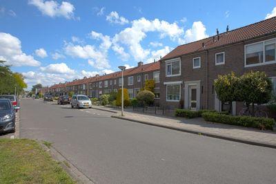 Zwarteweg 14, Enschede