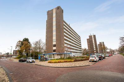 Honthorstlaan 370, Alkmaar