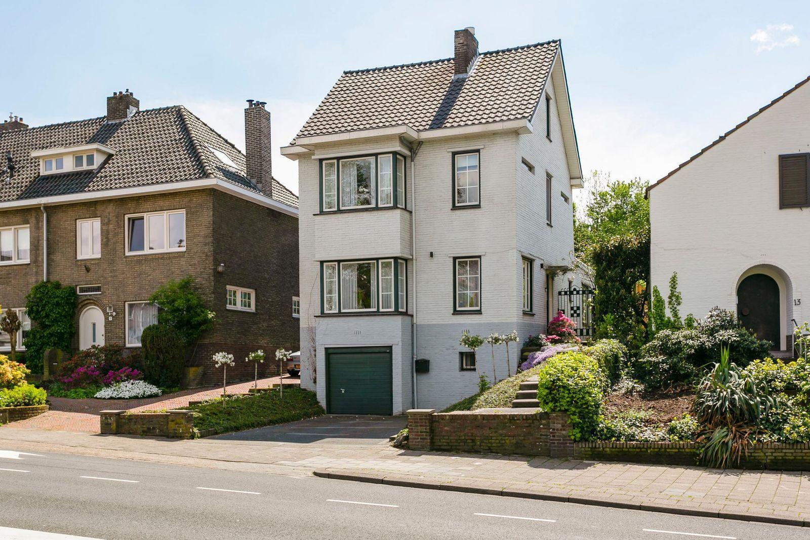 Koningsweg 11, Kerkrade