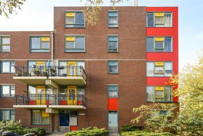 Wethouder De Roosplein 131, Amsterdam