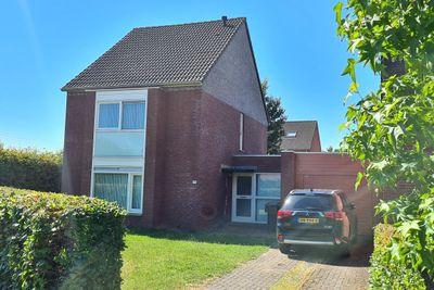Hoogveldlaan, Sittard