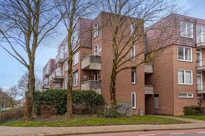 Vulcanushof 35C, Maastricht