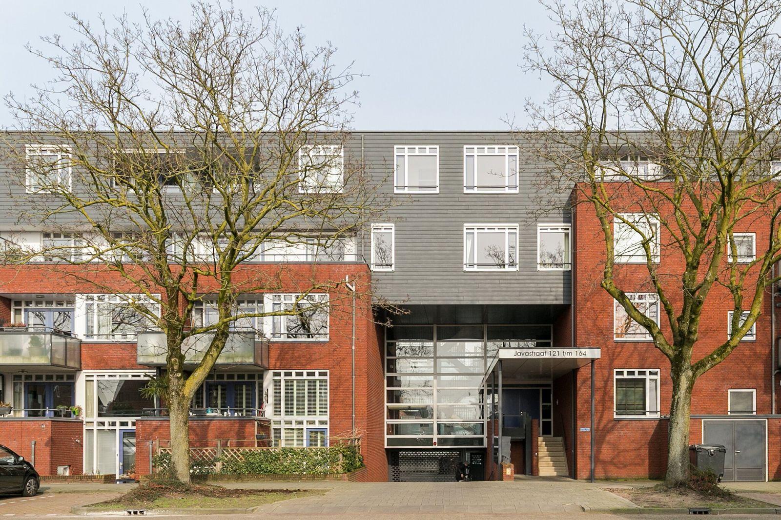 Javastraat 152, 's-hertogenbosch
