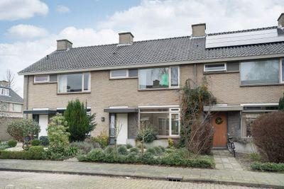 Beethovenlaan 44, Oosterhout