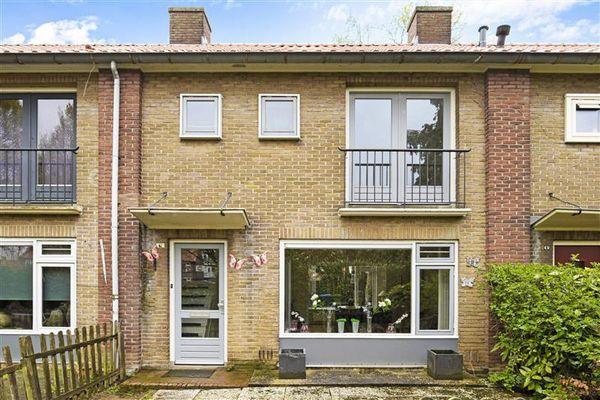 Wederikpad 47, Arnhem