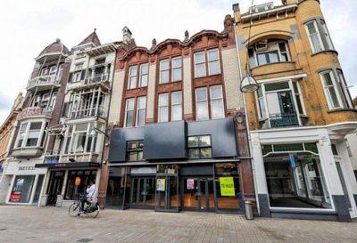 Heuvelstraat, Tilburg