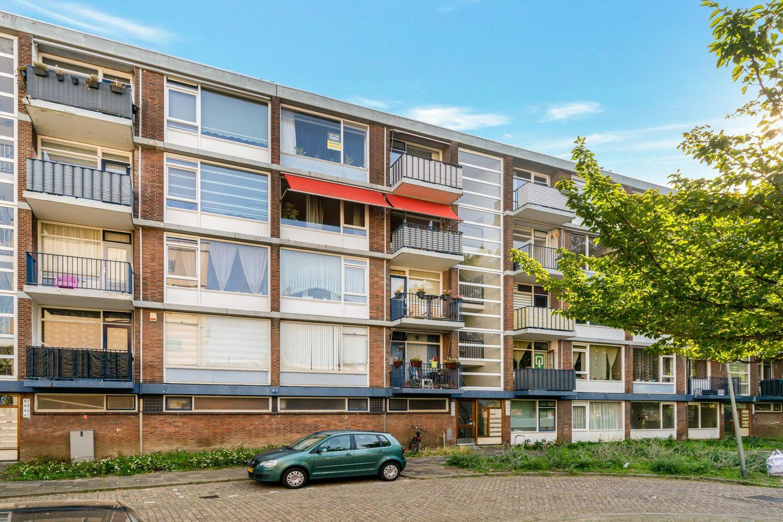 Heinsiusstraat 55, Schiedam